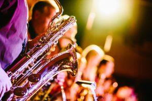 músico clássico e popular