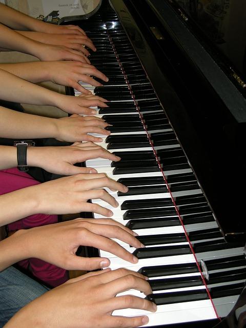 aprender um instrumento