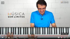 Musica sem limites